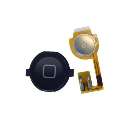 "Bouton ""Home"" + nappe pour iPhone 3GS"