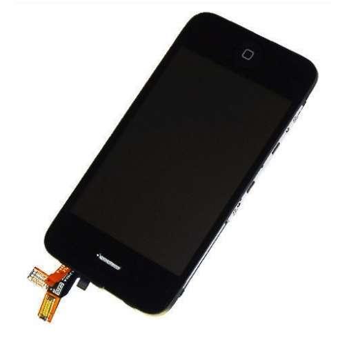 Ecran Assemblé iPhone 3GS