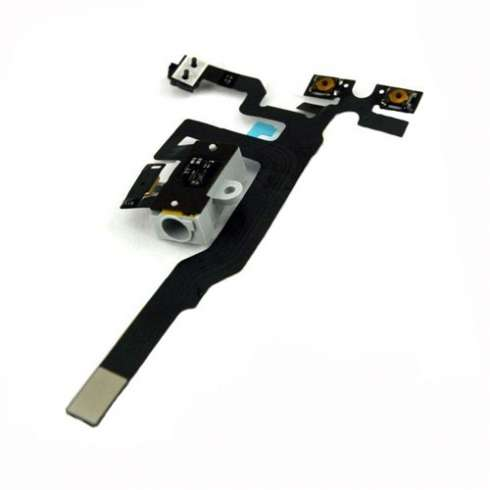 Nappe flex audio pour iPhone 4S