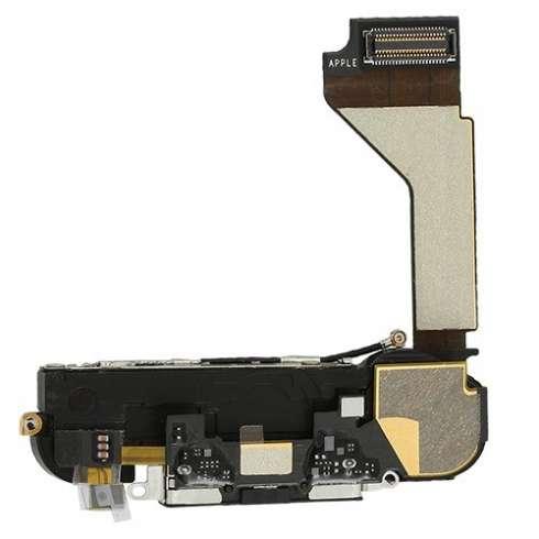 Bloc DOCK complet iPhone 4S