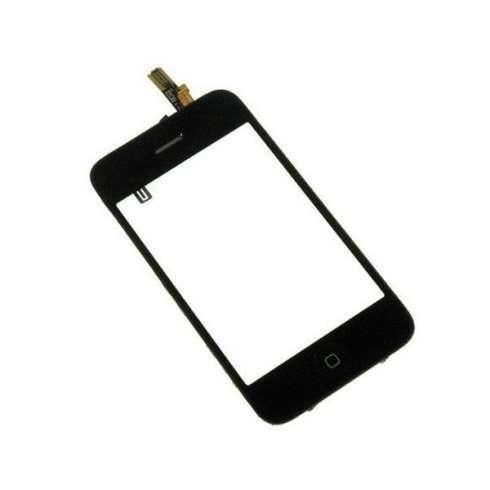 Vitre tactile assemblée pour iPhone 3GS
