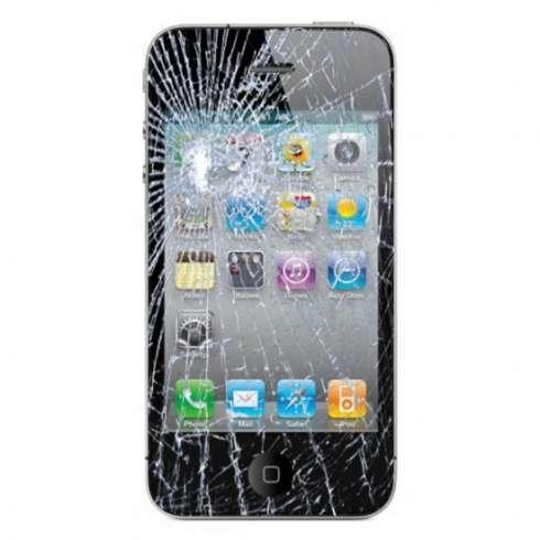Remplacement écran iPhone 4