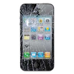 Remplacement écran iPhone 4S