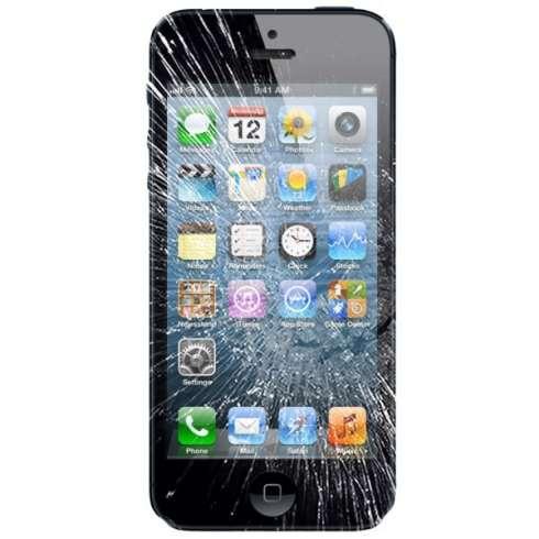Remplacement écran iPhone 5