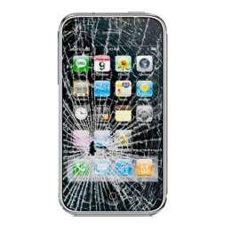 Remplacement écran iPhone 3GS