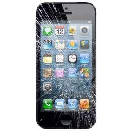 Remplacement écran iPhone 5S