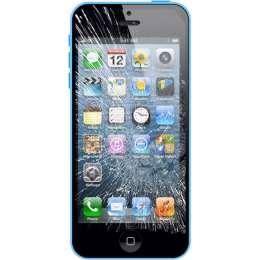 Remplacement écran iPhone 5C