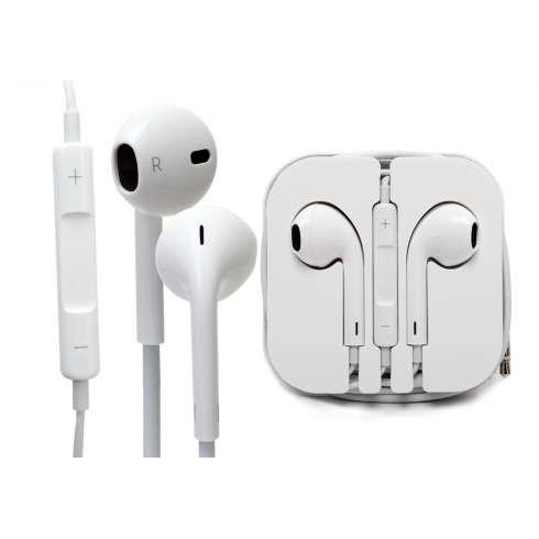 Écouteurs iPhone EarPods avec télécommande et micro