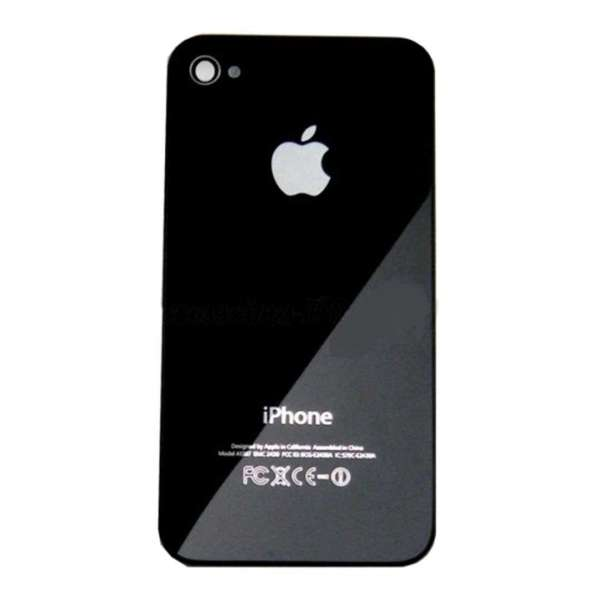 facade arri re occasion iphone 4 pi ces 2 iphone. Black Bedroom Furniture Sets. Home Design Ideas
