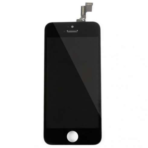 Ecran pour iPhone 5S - Noir