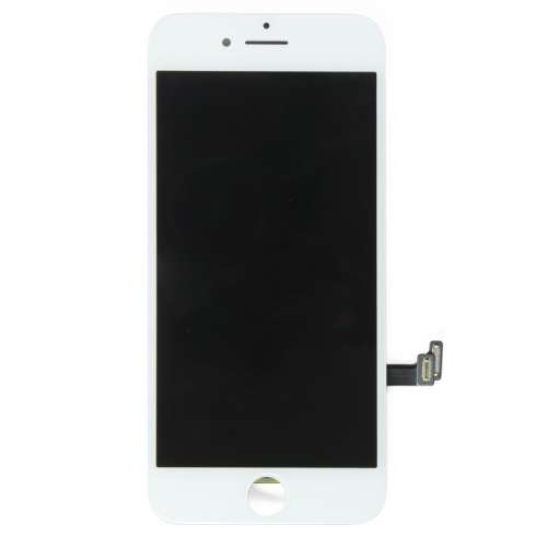 Ecran retina iPhone 8 - Blanc