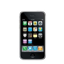 Rachat iPhone 3GS
