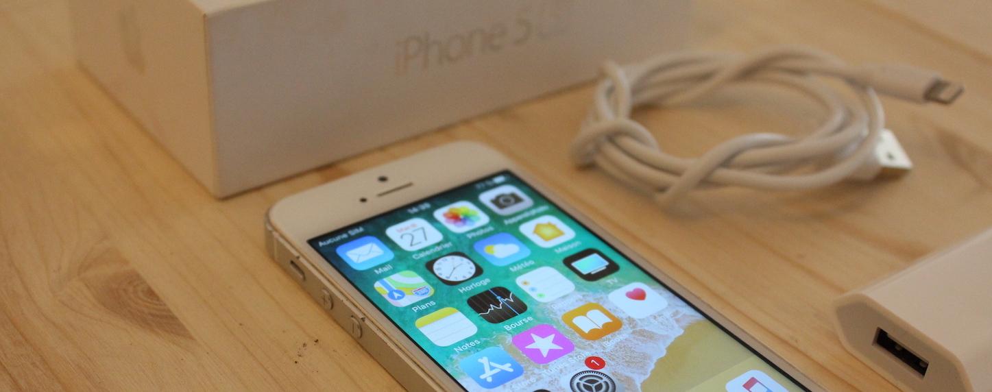 L'argus de l'iPhone - Combien vaut mon iPhone?