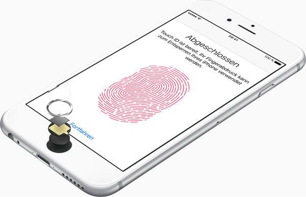 iPhone 6 erreur 53 - Apple bloque les réparations